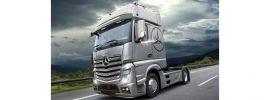 ITALERI 3905 MB Actros MP4 Gigaspace | LKW Bausatz 1:24 online kaufen