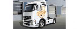 ITALERI 3907 Volvo FH16 520 Sleeper Cab | LKW Bausatz 1:24 online kaufen