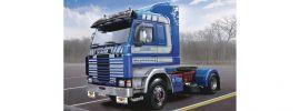 ITALERI 3910 Scania 143M Topline 4x2 | LKW Bausatz 1:24 online kaufen