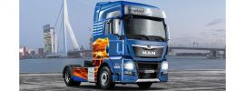 ITALERI 3916 MAN TGX XXL D38 | LKW Bausatz 1:24 online kaufen