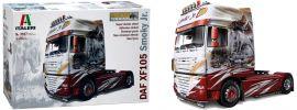 ITALERI 3917 DAF XF105 Smoky Jr. | LKW Bausatz 1:24 online kaufen