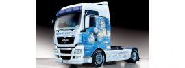 ITALERI 3921 MAN TGX XXL Wolf Transporte | LKW Bausatz 1:24 online kaufen
