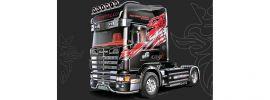 ITALERI 3922 Scania 164L Topclass | LKW Bausatz 1:24 online kaufen