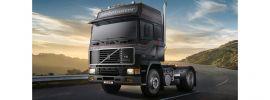 ITALERI 3923 Volvo F-16 Globetrotter | LKW Bausatz 1:24 online kaufen