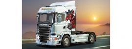 ITALERI 3932 Scania R730 Streamline Highline Cab | LKW Bausatz 1:24 online kaufen