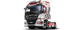 ITALERI 3934 Iveco Hi-Way E5 Abarth | LKW Bausatz 1:24 online kaufen