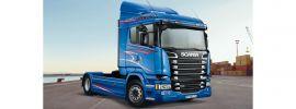 ITALERI 3947 Scania R400 Streamline Flat Roof | LKW Bausatz 1:24 online kaufen
