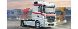 ITALERI 3948 Mercedes-Benz MP4 Big Space | LKW Bausatz 1:24 online kaufen