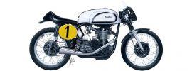 ITALERI 4602 Norton Manx 500cc 1951 | Motorrad Bausatz 1:9 online kaufen