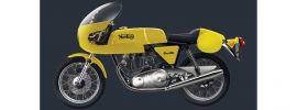 ITALERI 4640 Norton Commando PR 750cc | Motorrad Bausatz 1:9 online kaufen