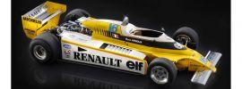 ITALERI 4707 Renault RE 20 Turbo | Auto Bausatz 1:12 online kaufen