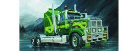ITALERI 719 Australian Truck Solo-Zugmaschine Bausatz 1:24 online kaufen