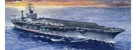 ITALERI 5506 USS Carl Vinson CVN-70 (1999) | Schiff Bausatz 1:720 online kaufen