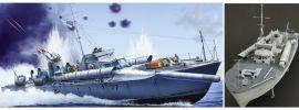 ITALERI 5610 Vosper 72''6' MTB 77 Schiff Bausatz 1:35 online kaufen