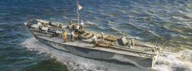 ITALERI 5624 Vosper 74 mit Crew | Schiff Bausatz 1:35 online kaufen