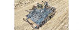 ITALERI 15761 M3 Stuart Light Tank | Militär Bausatz 1:56 online kaufen