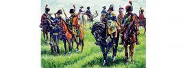 ITALERI 6016 Napoleons Kaiserlicher Generalstab   Figuren Bausatz 1:72 online kaufen