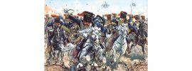 ITALERI 6052 Britische Hussaren Krimkrieg 1854 | Militär Bausatz 1:72 online kaufen