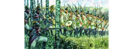 ITALERI 6093 Österreichische Infanterie | Militär Bausatz 1:72 online kaufen