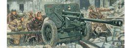 ITALERI 6097 ZIS-3 Kanone mit Figuren | Militär Bausatz 1:72 online kaufen