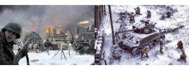 ITALERI 6113 Belagerung von Bastogne | Militär Bausatz 1:72 online kaufen