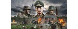 ITALERI 6118 WWII Set Battle of Arras 1940 | Militär Bausatz 1:72 online kaufen