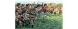 ITALERI 6136 Schottische Infanterie Figuren | Militär Bausatz 1:72 online kaufen