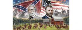 ITALERI 6179 Farmhouse Battle Bürgerkrieg 1864 | Militär Bausatz 1:72 online kaufen