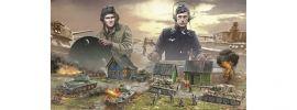 ITALERI 6182 Battle at Malinava 1944 | Militär Bausatz 1:72 online kaufen