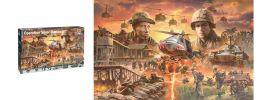 ITALERI 6184 Battle Set Operation Silver Bayonet | Militär Bausatz 1:72 online kaufen