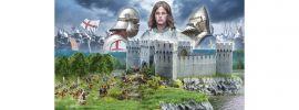 ITALERI 6185 Burgbelagerung | 100-jähriger Krieg | Militär Bausatz 1:72 online kaufen