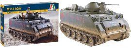 ITALERI 6533 M113 AVAC   Militär Bausatz 1:35 online kaufen