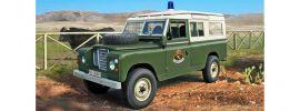 ITALERI 6542 Land Rover Series III 109 Guardia Civil   Auto Bausatz 1:35 online kaufen