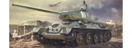 ITALERI 6545 T-34/85 | Panzer Bausatz 1:35 online kaufen