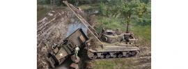 ITALERI 6547 M32B1 ARV Bergepanzer | Militär Bausatz 1:35 online kaufen