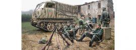 ITALERI 6549 Steyr RSO/01 inkl. Figuren + Zubehör | Militär Bausatz 1:35 online kaufen