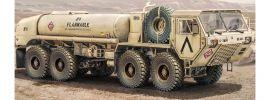 ITALERI 6554 M978 Fuel Servicing Truck | Militär Bausatz 1:35 online kaufen