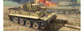 ITALERI 6557 Pz.Kpfw.VI Ausf.E Tiger Early Prod. | Militär Bausatz 1:35 online kaufen