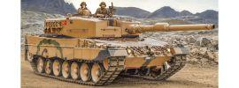 ITALERI 6559 Leopard 2A4 | Militär Bausatz 1:35 online kaufen