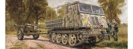 ITALERI 6563 RSO/03 mit PaK 40 | Militär Bausatz 1:35 online kaufen