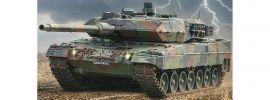 ITALERI 6567 Leopard 2A6 | Panzer Bausatz 1:35 online kaufen
