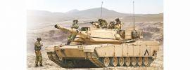 ITALERI 6571 M1 Abrams mit Crew | Militär Bausatz 1:35 online kaufen