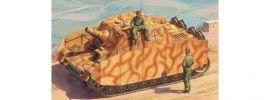 ITALERI 7050 Sd.Kfz.166 Sturmpanzer Brummbär | Militär Bausatz 1:72 online kaufen