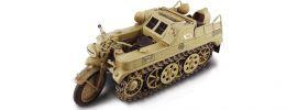 ITALERI 7404 Sd.Kfz. 2 NSU HK 101 Kettenkrad | Motorrad Bausatz 1:9 online kaufen