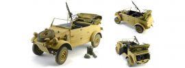 ITALERI 7405 Kdf 1 Typ 82 Kübelwagen | Militär Bausatz 1:9 online kaufen