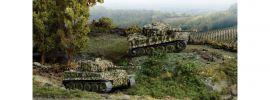 ITALERI 7505 Pz.Kpfw.VI Tiger I Ausf.E | 2 Stück | Militär Bausatz 1:72 online kaufen
