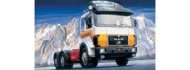 ITALERI 756 MAN 26.321 Formel 6 6X4 | LKW Bausatz 1:24 online kaufen