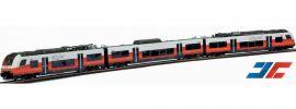 Jägerndorfer JC17400 Zugpackung Cityjet Desiro 3-tlg. ÖBB   AC-Digital   Spur H0 online kaufen