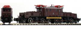 Jägerndorfer JC62052  E-Lok BR 1189.05 braun ÖBB | DCC Sound | Spur N online kaufen