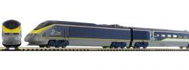 KATO 101297 Zugset Eurostar 8-tlg. E300 Spur N online kaufen